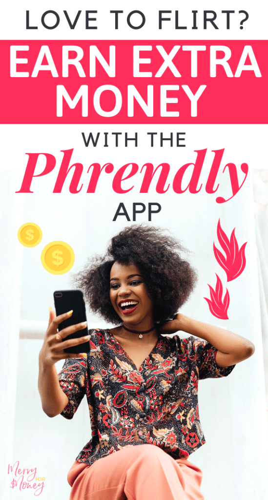 How to get paid from an awesome company called Phrendly by texting and socializing online. (No nudity allowed on Phrendly.) - App, flirting tips, work from home, earn extra money making extra money make money online quick money making ideas apps that make money extra income ideas how to make an extra 1000 a month fun ways to make money. This is a legit way you can make money with your phone, make money online and make money from home. #workfromhome #makemoneyonline #legitwork #onlinework