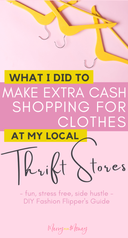 thrift flip clothes, thrift store fashion, thrift store finds, upselling, flipper, make extra money, income, side hustle guide, thrift flip clothes ideas, poshmark sale, selling tips, ebay sell