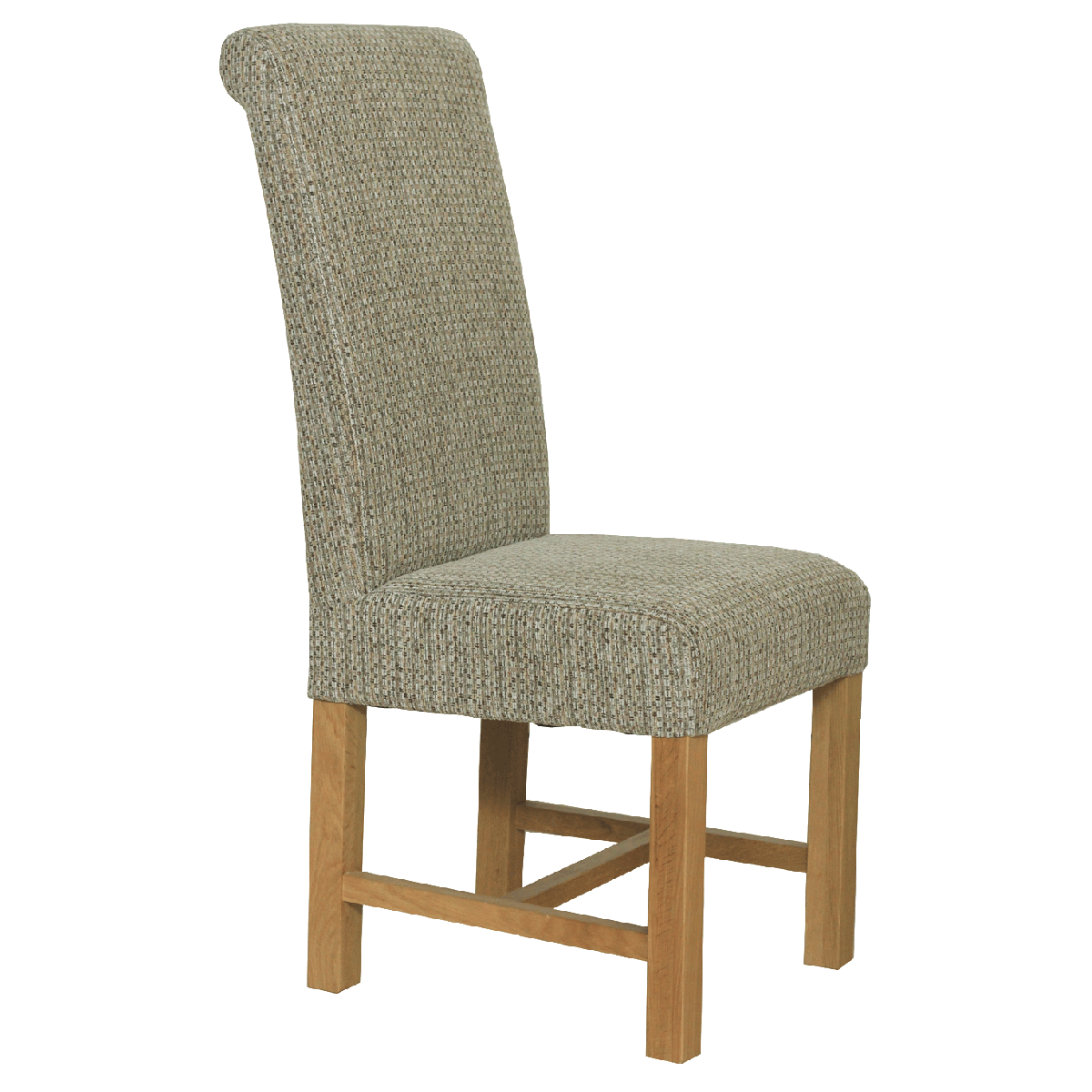 Oversized Dining Chair Large Fabric Dining Chair Dining Chairs