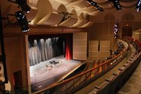 The Merryman Auditorium