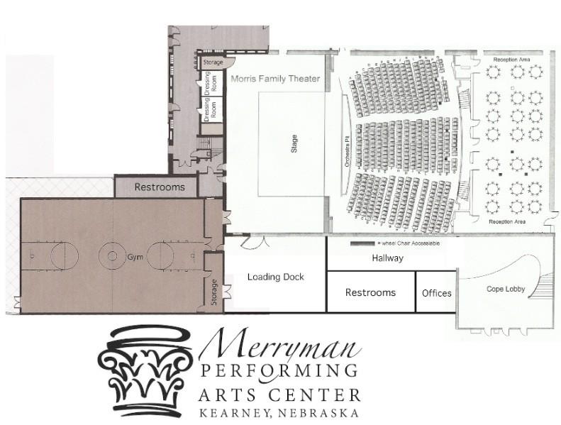 merryman layout