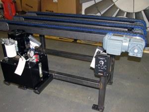 conveyor-3 merrymans enterprises