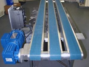 wide conveyor merrymans enterprises