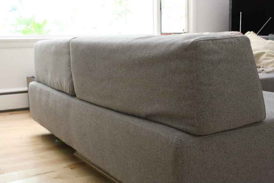 west elm dunham sofa reviews design bedroom an honest review of tillary merrypad s sectional has moveable back supports check out my