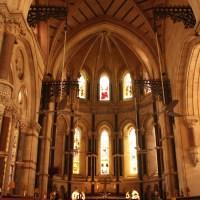 """the """"church"""" in churchgate"""