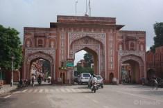 1. Sanganeri Gate