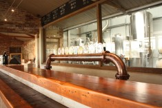 One of the many breweries at Yarra Valley, never got tired of them, never stopped being curious.