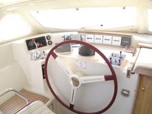 cockpit super maramu