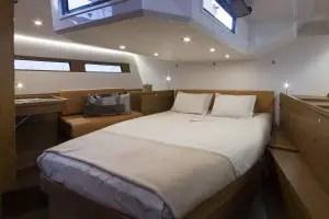 cabine Wauquiez Pilot Saloon 48