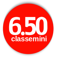 classe mini 6.50