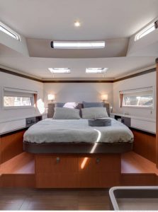 cabine ocanis yacht 62