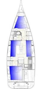 plan hallberg rassy 340