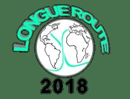 la longue route 2018 logo