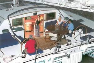 cockpit lagoon 55