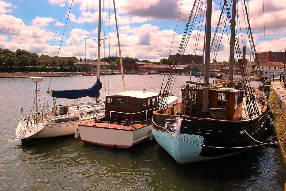 bateaux a couple