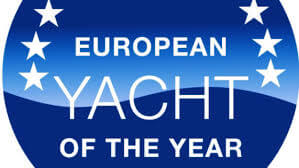 logo european yacht of the year