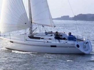 oceanis 320