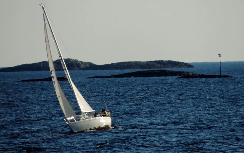 7 voiliers de 8 metres pour moins de