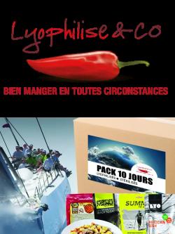 Lophilise et Co