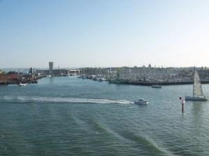 marina Gosport