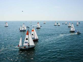 depart golden globe race