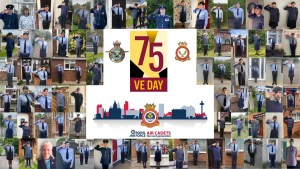 VE-Day 75 Tributes