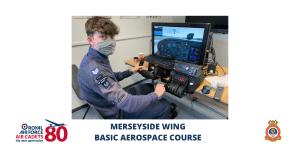 Merseyside Wing Basic Aerospace Course