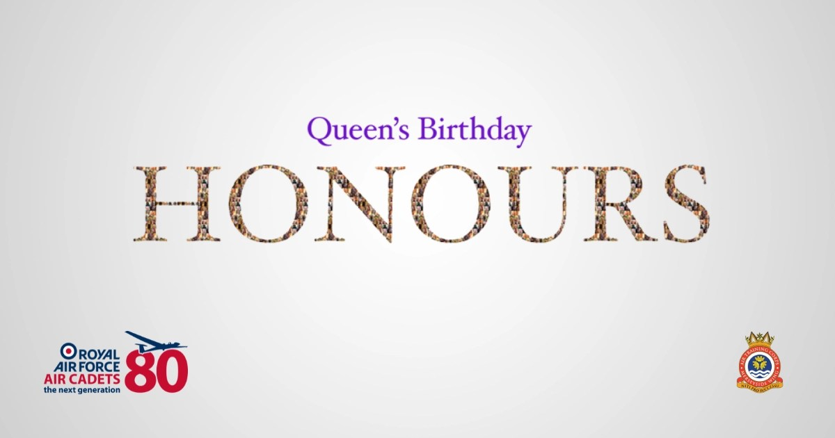 The Queen's Birthday Honours List 2021