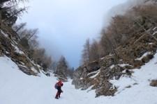 Valcelul Claitei - februarie 2016 (22)