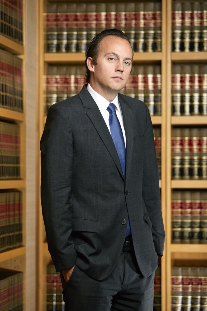 Jordan Merson attorney Merson Law lawyer medical malpractice birth injury