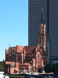 Diocese of Dallas
