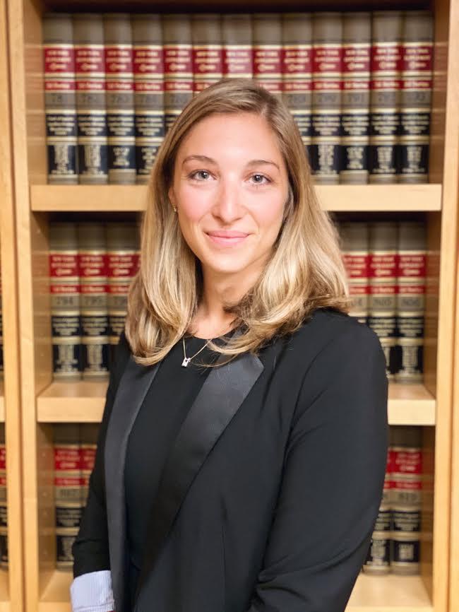 Rachel Friedman Merson Law Lawyer Attorney