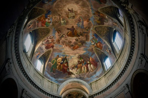 largest catholic church settlement