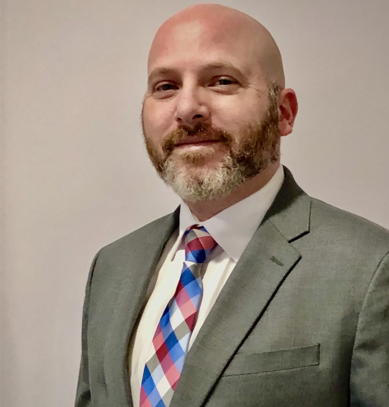 Jordan Rutsky Partner Attorney Merson Law
