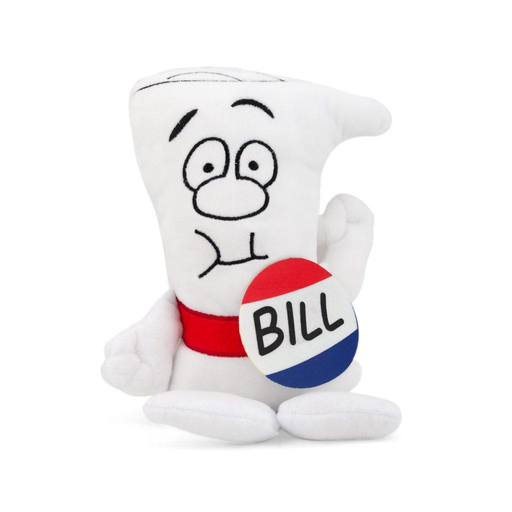 I'm Just a Bill - Adult Survivors Act