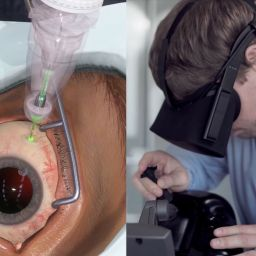 Virtual Reality Training - Medical