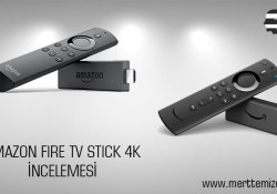 Amazon Fire TV Stick 4K İnceleme – Oyun Testi – Kurulumu – Review