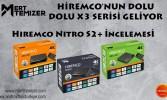 Dolu Dolu Hiremco – Hiremco Nitro S2+ İncelemesi