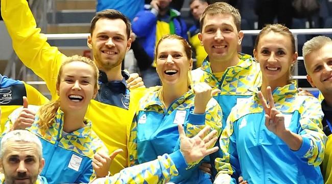 كأس الاتحاد: معروفة منافسيها أوكرانيا