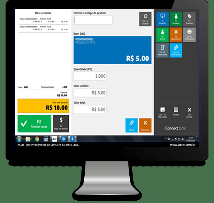 %name Software para Loja