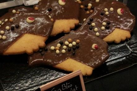 Chocolaterie Simon Olivier (21130 Auxonne)