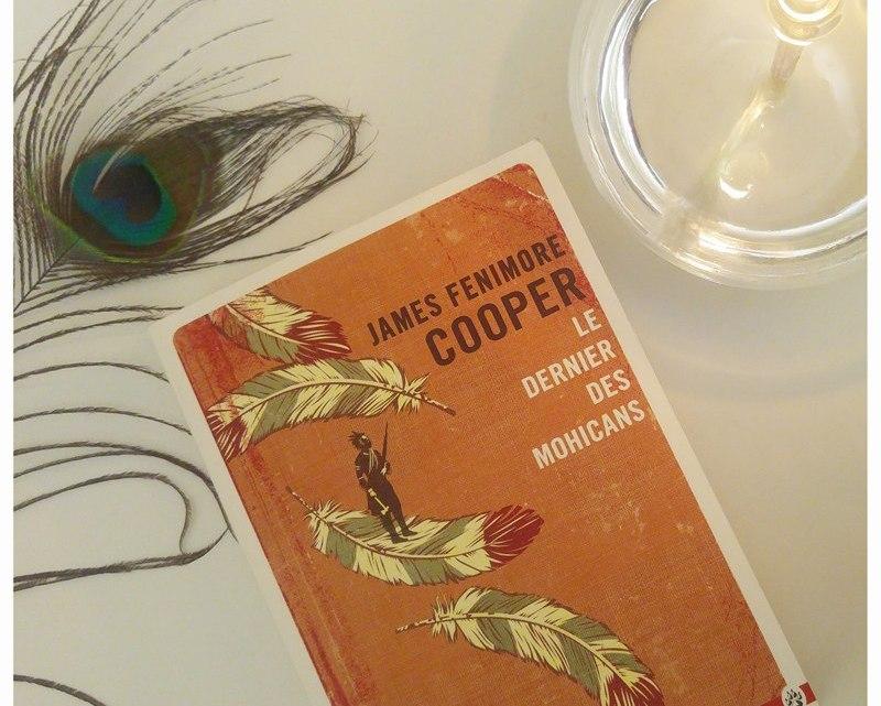 Le dernier des Mohicans _ James Fenimore Cooper