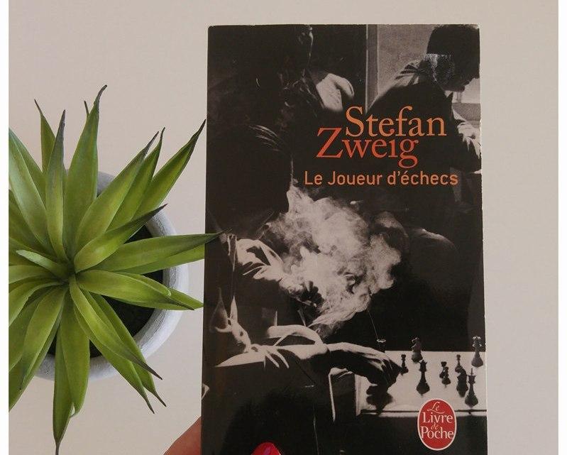 Le Joueur d'échecs _ Stephan Zweig