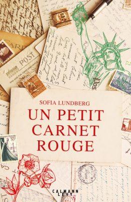 Un petit carnet rouge _ Sofia Lundberg