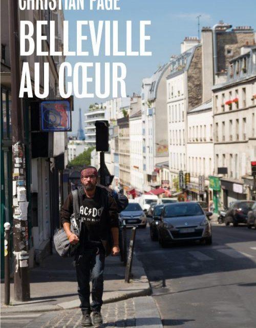 Belleville au coeur _ Christian Page