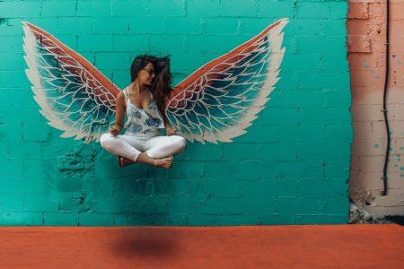 les ailes de la liberté