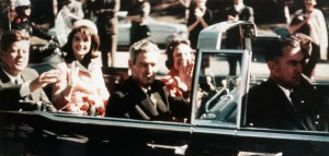 assassinat de JFK à Dallas