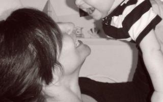 maman d un enfant autiste Audrey Marie