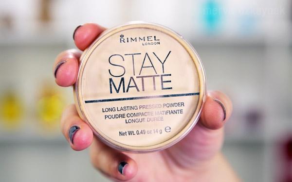 staymatte