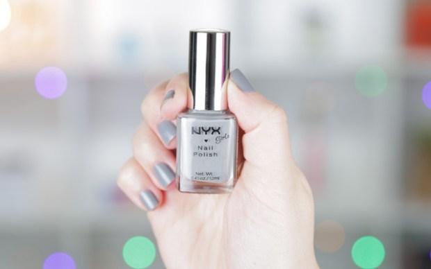 NYX Perfect Gray